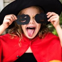 Fun Halloween Costumes!