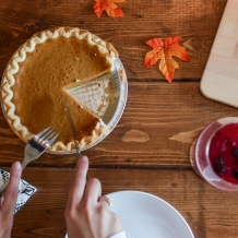 6 Thanksgiving Classics with an Unexpected Twist