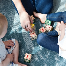 Ways to Teach Your Little Ones About New Year Resolutions