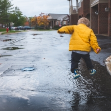5 Rainy Day Activities Your Child will Love