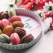 6 Deliciously Adorable Valentine Treats