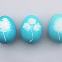 6 Mess Free Easter Egg Ideas