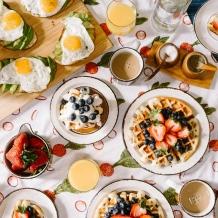 7 Easy Breakfast Ideas to Rock Your Mornings