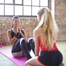 5 Ways to Incorporate Exercise into Your Busy Schedule