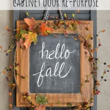 Six Budget-Friendly Ways to Decorate for Fall